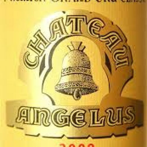 CHATEAU ANGELUS SAINT-EMILION GRAND CRU CLASSE 2009