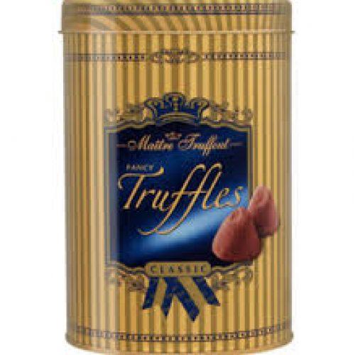 Fancy truffles classic