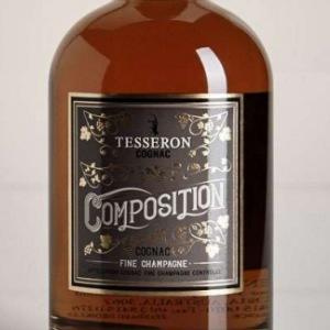 Tesseron, Cognac, COMPOSITION