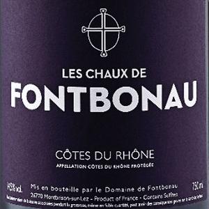 Les Chaux de Fontbonau