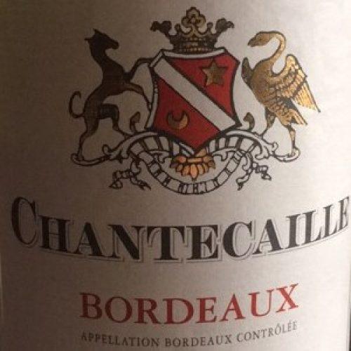 Chantecaille, Bordeaux red